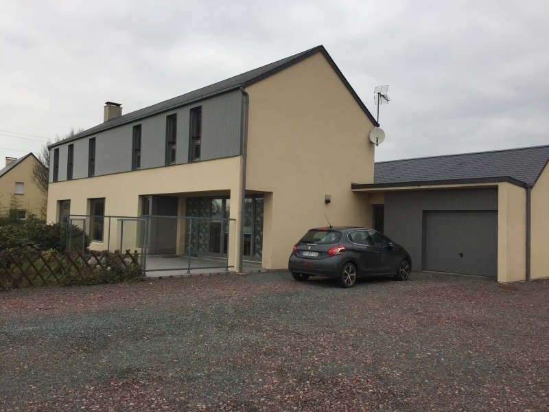 Vente maison / villa Creances 454 575€ - Photo 1