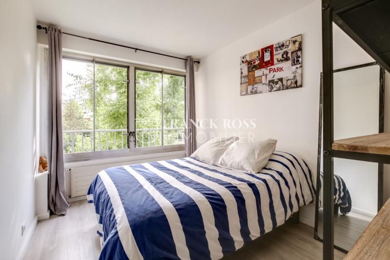 Rental apartment Neuilly-sur-seine 2500€ CC - Picture 5