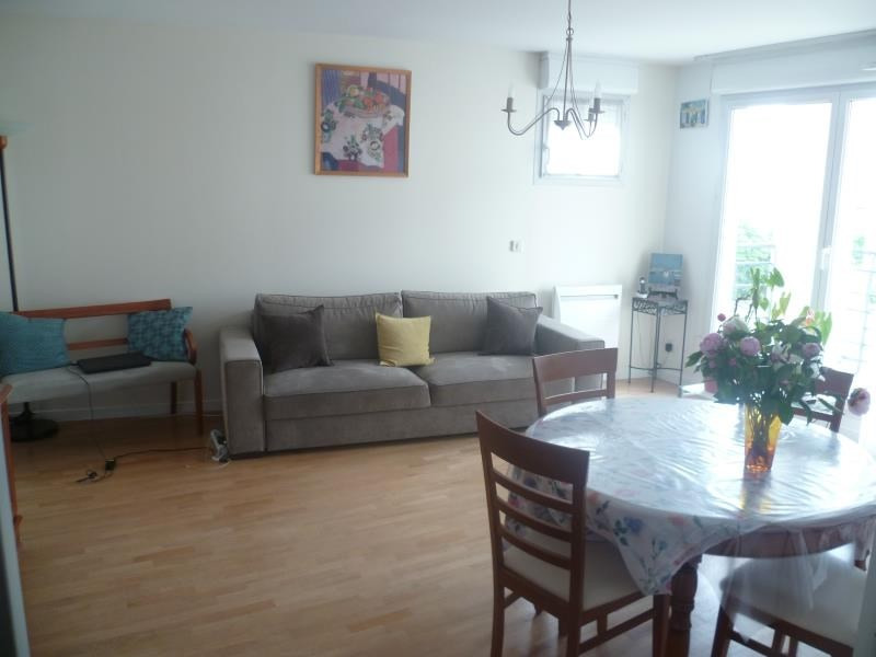 Sale apartment Montmorency 360000€ - Picture 3