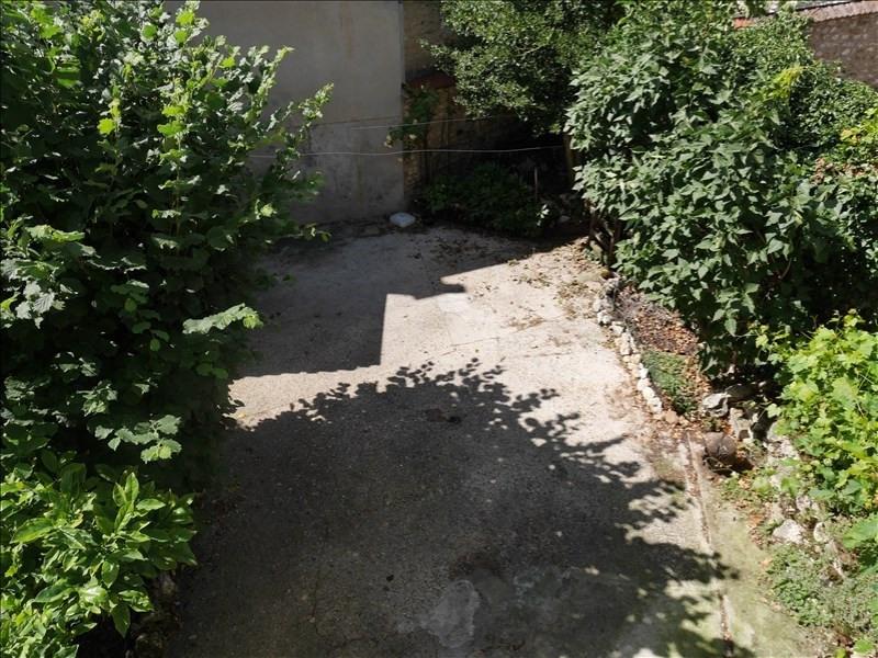 Verkoop  huis Septeuil 193000€ - Foto 6