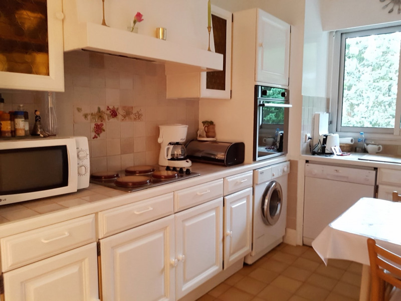Vente appartement Montmorency 315000€ - Photo 4