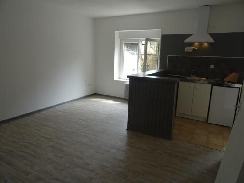 Revenda apartamento Moulins 49900€ - Fotografia 1