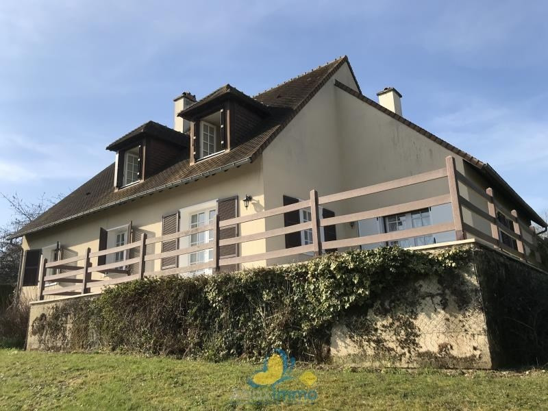 Viager maison / villa Falaise 297080€ - Photo 1