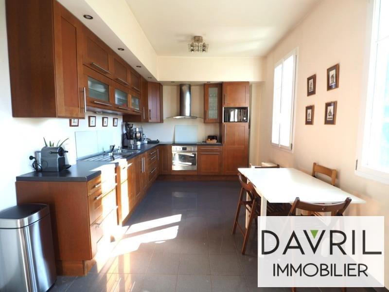 Vente maison / villa Conflans ste honorine 579000€ - Photo 4