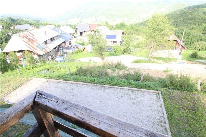 Sale house / villa Les deserts 222000€ - Picture 4
