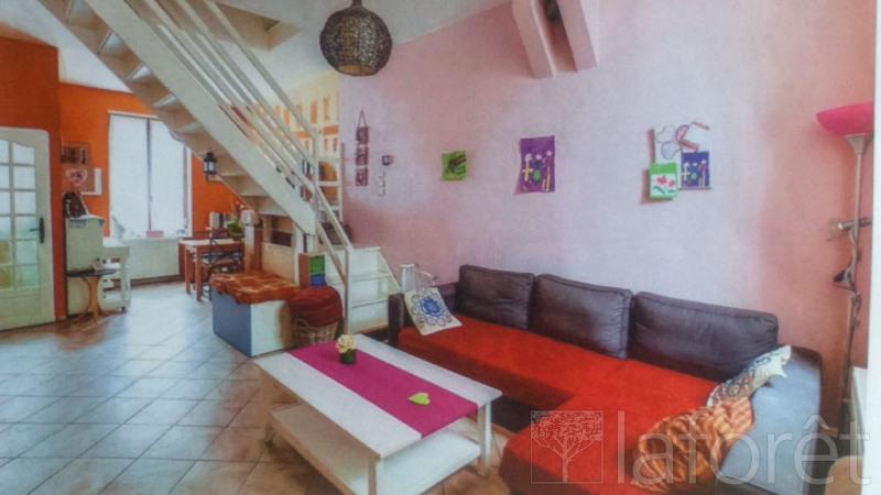 Vente maison / villa Tourcoing 125000€ - Photo 1