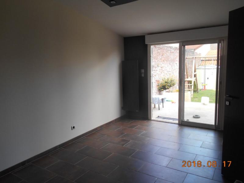 Vente maison / villa Saint quentin 132700€ - Photo 10