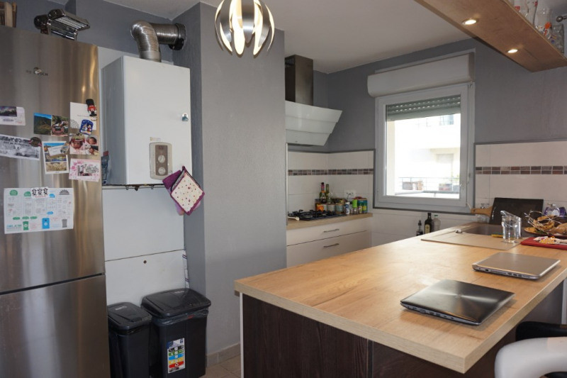 Sale apartment Talence 320 000€ - Picture 2
