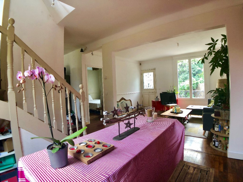 Vente maison / villa Saint germain en laye 590000€ - Photo 4
