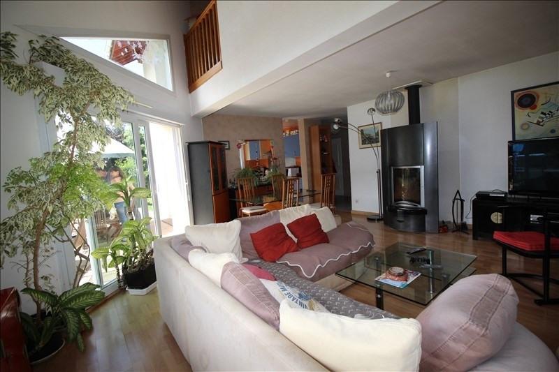 Vente maison / villa St sixt 415000€ - Photo 3