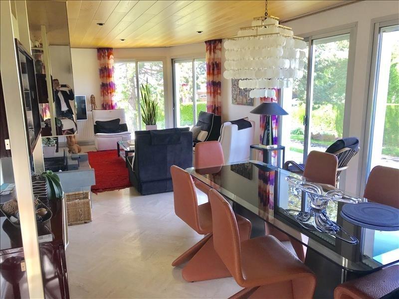 Sale house / villa Le may sur evre 215400€ - Picture 2