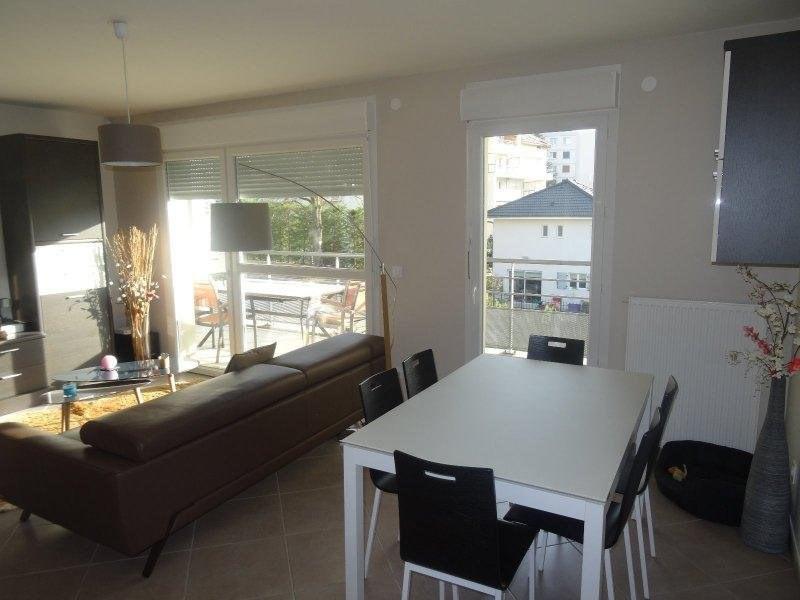 Location appartement Vetraz monthoux 1450€ CC - Photo 3