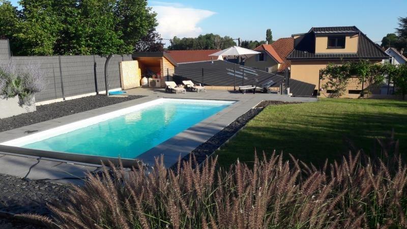 Vente de prestige maison / villa Truchtersheim 610000€ - Photo 1