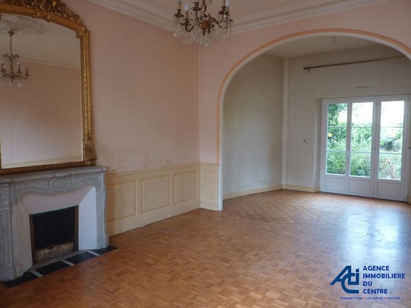 Sale house / villa Pontivy 210000€ - Picture 3