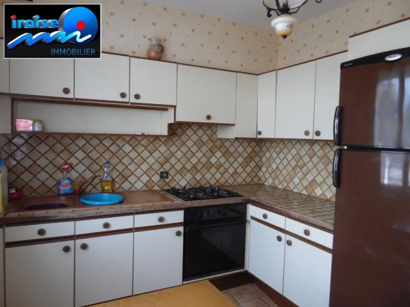 Sale house / villa Brest 149200€ - Picture 3