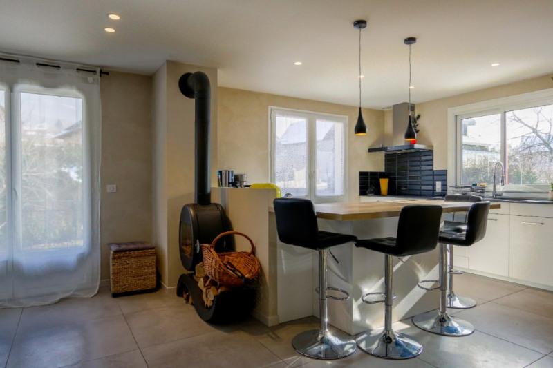 Vente maison / villa Aix les bains 493500€ - Photo 5
