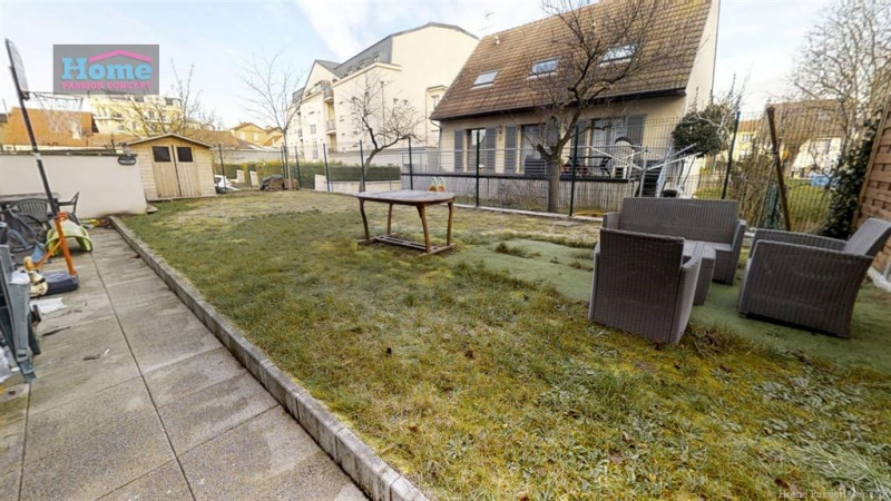 Vente appartement Sartrouville 315 000€ - Photo 7