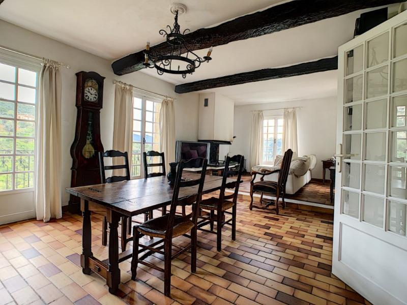 Vente de prestige maison / villa Falicon 750000€ - Photo 2