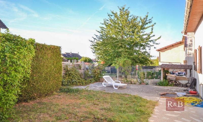 Vente maison / villa Les clayes sous bois 369000€ - Photo 10