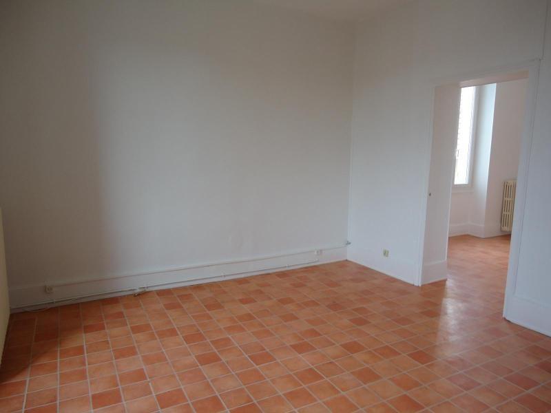 Location appartement Dijon 465€ CC - Photo 1