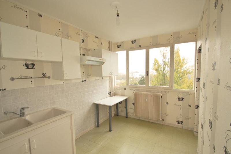 Vente appartement Chalon sur saone 49900€ - Photo 2
