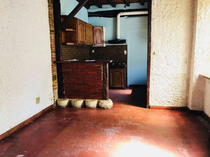 Sale house / villa Nogaro 68000€ - Picture 1