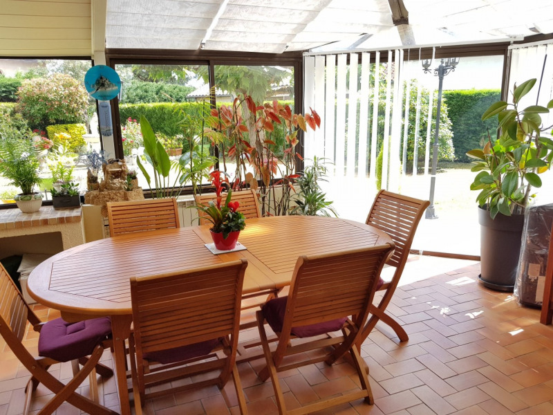 Vente maison / villa Villenave d'ornon 538050€ - Photo 4