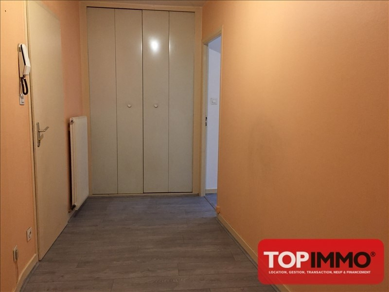 Rental apartment Rambervillers 460€ CC - Picture 8