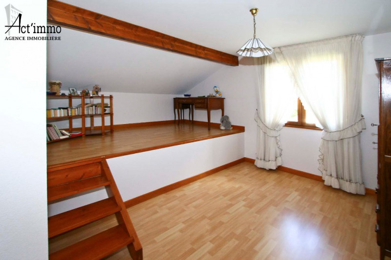 Vente maison / villa Seyssins 529000€ - Photo 8