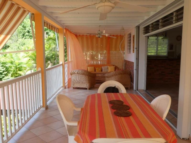 Vente maison / villa Les trois ilets 459800€ - Photo 5