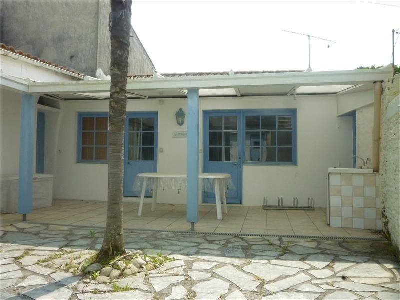 Vente maison / villa St georges d oleron 167500€ - Photo 2