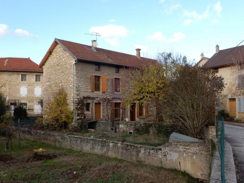 Vente maison / villa Trept 165000€ - Photo 3