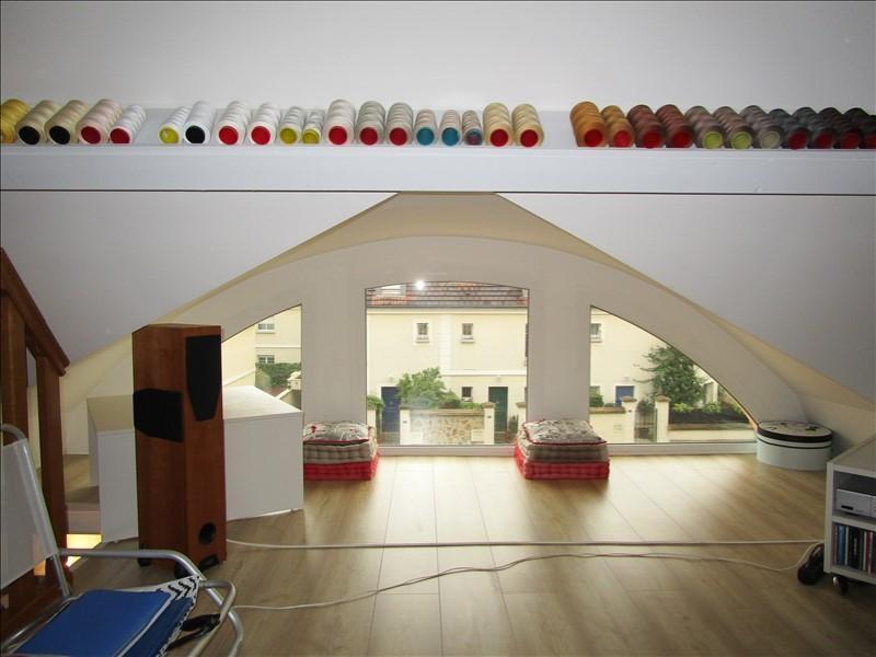 Sale apartment Versailles 240000€ - Picture 1