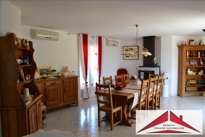 Sale house / villa Pezenas 390000€ - Picture 7