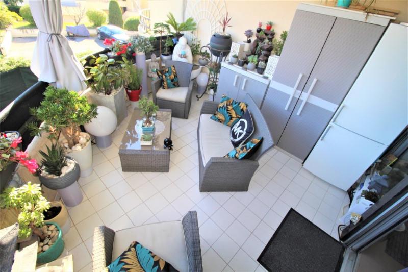 Vente appartement Villeneuve loubet 259000€ - Photo 5