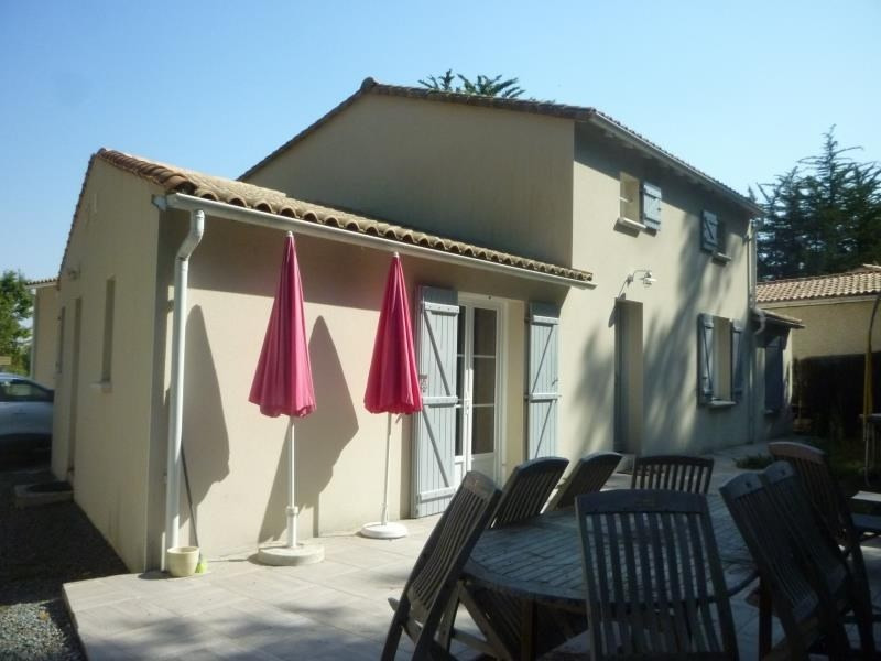 Vente maison / villa Le grand village plage 490800€ - Photo 2