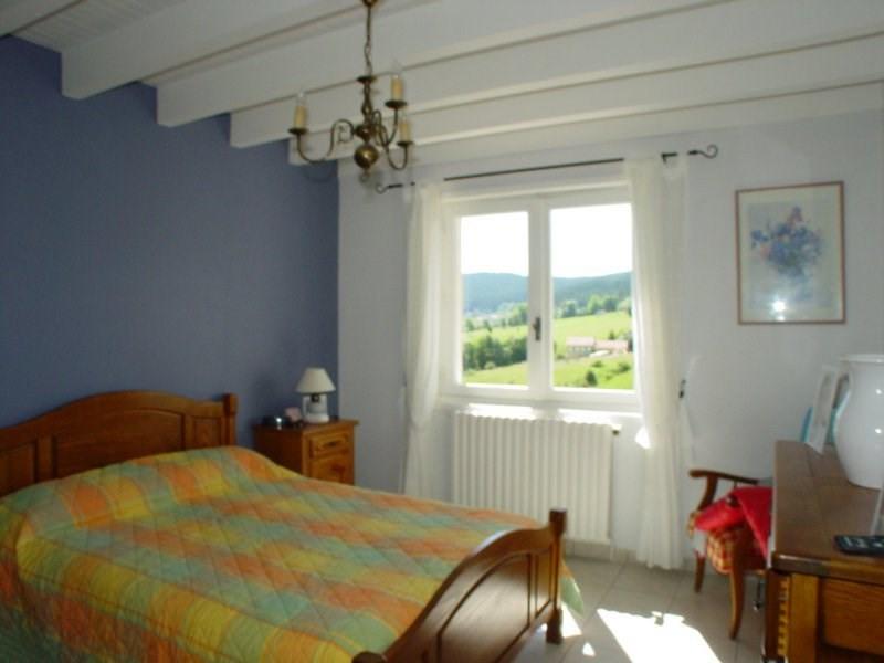 Vente maison / villa Dunieres 242000€ - Photo 8