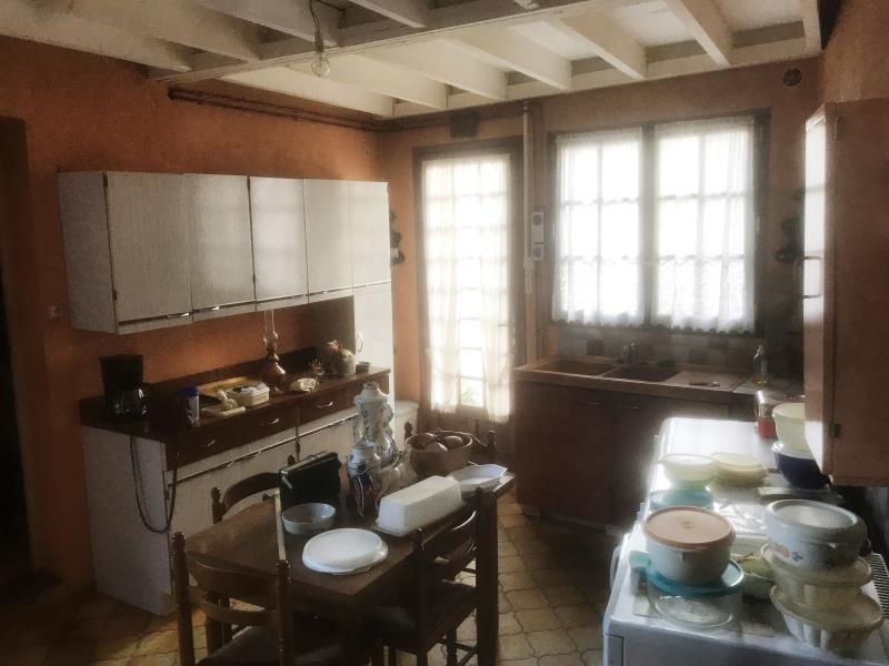 Sale house / villa Marines 164200€ - Picture 1