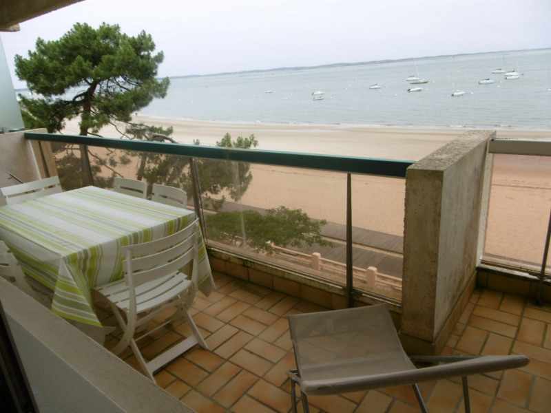 Location vacances appartement Arcachon 499€ - Photo 1