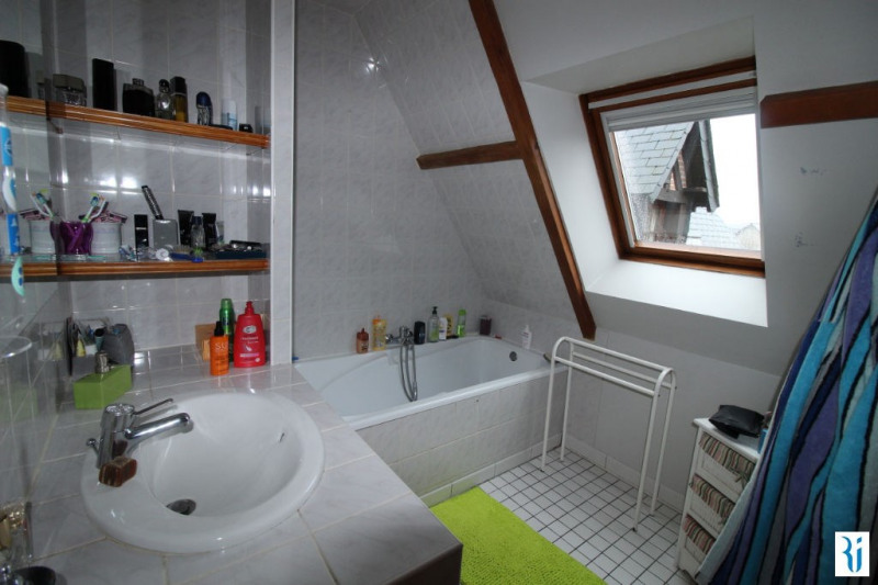 Venta  casa Saint martin de boscherville 380000€ - Fotografía 12