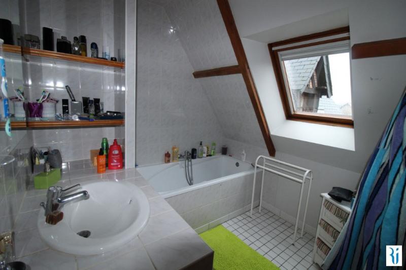 Vendita casa Saint martin de boscherville 380000€ - Fotografia 12