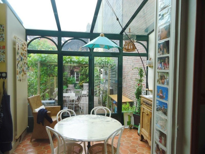 Vente maison / villa Lisieux 295 000€ - Photo 4