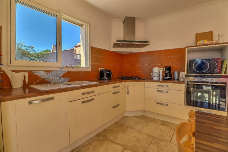 Vente maison / villa Redessan 309000€ - Photo 4