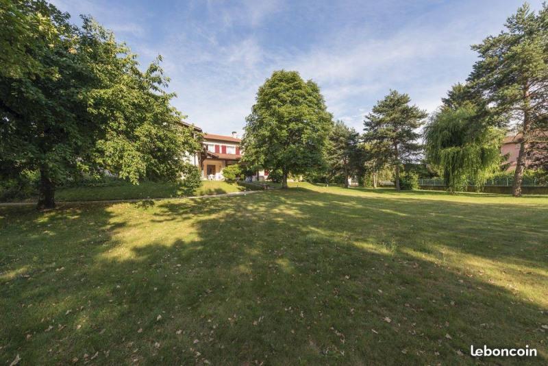 Vente maison / villa Meximieux 525000€ - Photo 2