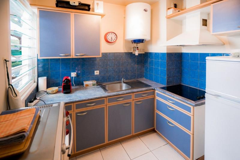 Affitto per le ferie appartamento Saint gilles les bains 560€ - Fotografia 3