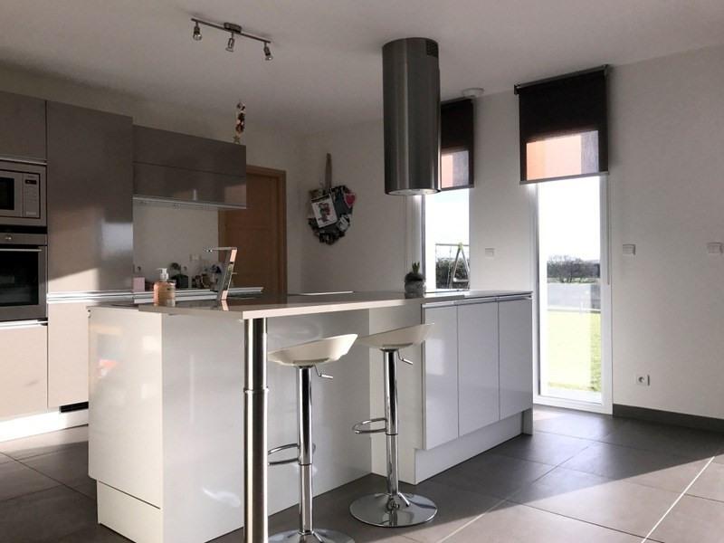 Sale house / villa Elnes 265000€ - Picture 3