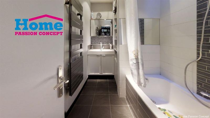 Sale apartment Nanterre 380000€ - Picture 8