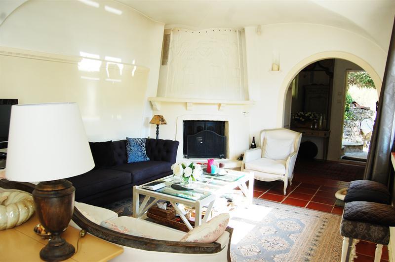 Revenda residencial de prestígio casa Le canton de fayence 895000€ - Fotografia 21