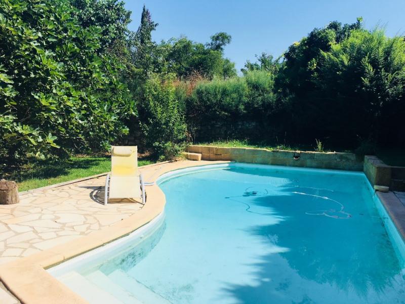 Verkauf von luxusobjekt haus Aix en provence 1320000€ - Fotografie 3