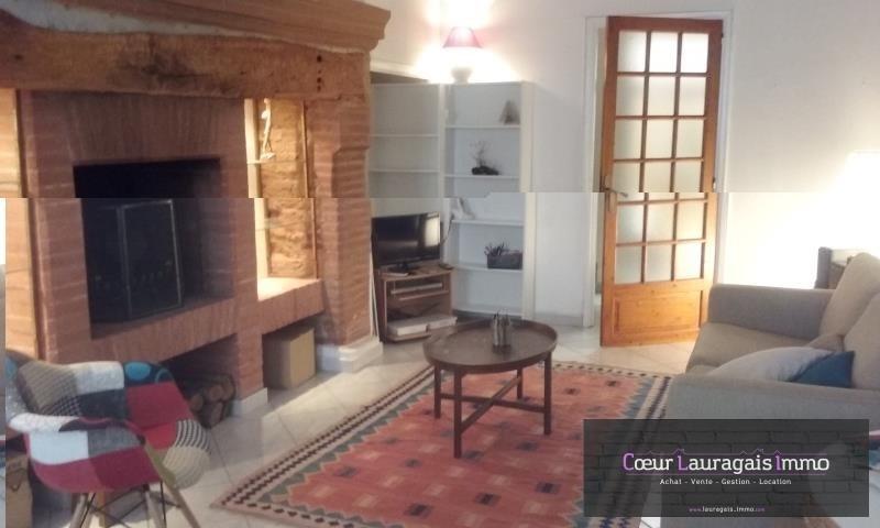 Vente maison / villa Caraman 99000€ - Photo 2